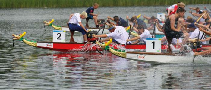 14. Neubrandenburger Wassersportspiele